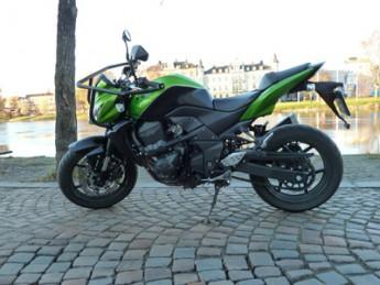 Motorcykel Kawasaki Z750