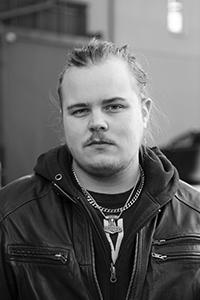 Fredrik :